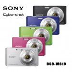 SONY-DSC-W610